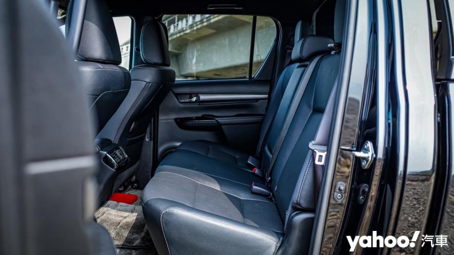 萬鈞之勢要輾壓的不只是惡地!2020 Toyota Hilux 2.8小改款西岸濱海試駕! - 23
