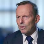 Former Australian PM Tony Abbott says he's 'almost certain' MH370 disappearance was mass murder-suicide by pilot