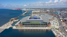 Heritage England under fire over new Everton stadium objections