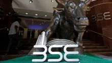 Graphic: India's stock market rally lacks depth