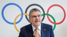 Trump to meet IOC chief at White House