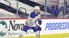 LA Kings Should Target Buffalo Sabres' Sam Reinhart, Not Jack Eichel