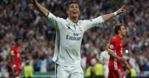 Foot - C1 - Cristiano Ronaldo : «Le Real a été meilleur»