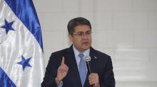 Honduras recibirá en los próximos días un buque construido en Israel