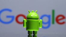 Google to charge smartphone makers for Google Play in Europe