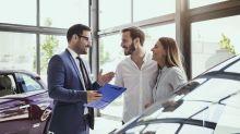 Los trucos que utilizan los vendedores de autos para 'engañarte'