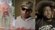 Watch 808 Documentary Trailer With Rick Rubin, Questlove, Pharrell