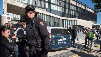 El juez rechaza que el Girona se persone en el caso Oikos