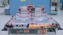 GM, South Korea's LG hook up in EV battery joint venture