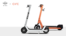 Bird confirms acquisition of Berlin scooter rival Circ