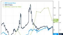 6 Transportation Stocks With Low Price-Sales Ratios