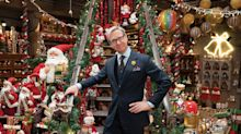 'Last Christmas' director Paul Feig: People are 'predisposed' to be sniffy about festive films