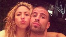 Piqué lanza un comentario picante sobre el nuevo video de Shakira