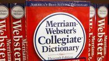 Le pronom non genré «they» entre dans le dictionnaire Webster