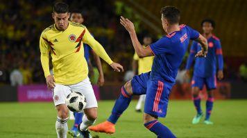 El jugador perfecto de Colombia en el Mundial de Rusia 2018