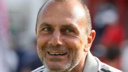 Foot - Amicaux - Brest - Michel Der Zakarian (Brest): «On doit mieux faire techniquement»