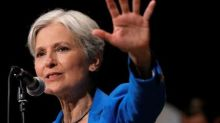 Green Party's Stein to pursue Pennsylvania recount petition in federal court
