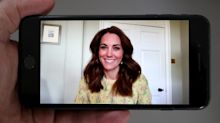 Duchess of Cambridge's Zoom call outfits: Kate's virtual engagement fashion listed