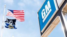 GM recalls nearly 3.5 million trucks & SUVs over issues with braking systems