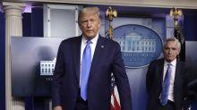 Entablan una demanda para pedir la cancelación del mitin de Trump en Florida