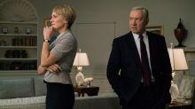 """Revelan el destino de Kevin Spacey en """"House of Cards"""""""