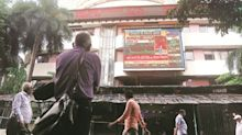 Sensex, Nifty trade in red as Kashmir tension spooks investors' interest