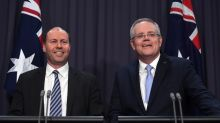 Morrison's year nothing to celebrate: ALP