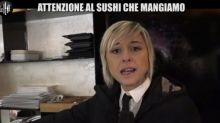 "Le Iene, l'inchiesta sui ristoranti ""all you can eat"""