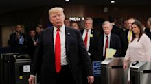 Trump defends Kavanaugh amid new allegations of sexual misconduct
