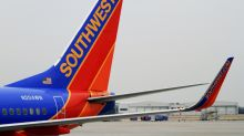 Child Bitten by Dog on Southwest Airlines Flight