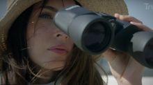 Megan Fox como anfitriona de programa de historia