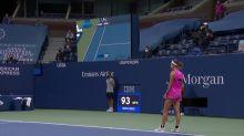 US Open - Eliminata Serena Williams, Azarenka in finale