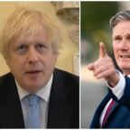 Sir Keir Starmer tells Boris Johnson to 'get a grip' on coronavirus crisis and accuses him of 'winging it' over lockdown rules