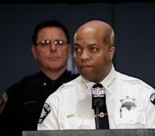 Minneapolis police chief filed a civil suit against the department in 2007 alleging discrimination against people of color, including black officers