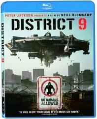 Blu-ray releases on December 22nd 2009