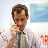 Hillary Clinton aide Huma Abedin says she's separating with Anthony Weiner amid third sexting scandal