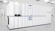 Why ASML Is Outperforming Its Semiconductor Equipment Peers