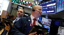 Dow, Nasdaq post seventh consecutive week of gains as stocks pare losses