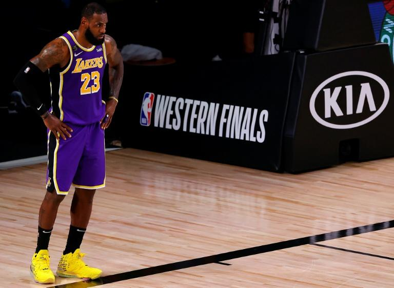 LeBron James will spearhead the Los Angeles Lakers' quest for a 17th NBA Championship against the Miami Heat in game one of the NBA Finals on Wednesday