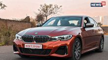 BMW M340i XDrive India Test Drive Review: Like a Smaller M3, But Gives You Equal Goosebumps