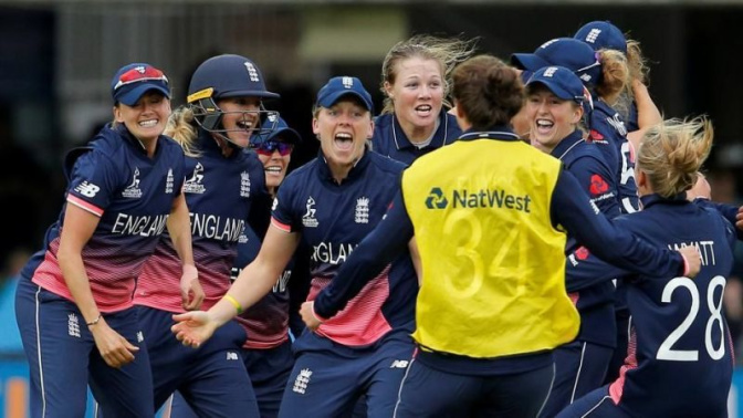 ICC Women's World Cup 2017 Final, India vs England: 5 things England did right to clinch the title