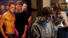 How 'Fight Club' and 'The Social Network' Mark the Evolution of Underground Male Anger
