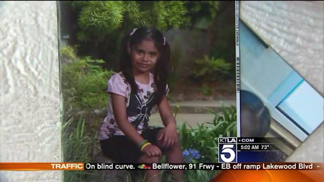 Girl, 7, in Grave Condition After Palmdale Shooting