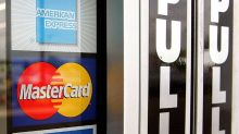 How Mastercard Makes Money: Financial Institution Customers Pay Volume Fees