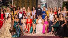 The Bachelor contestant spills on life inside the mansion