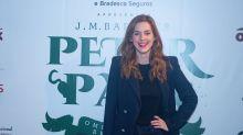 Sophia Abrahão diz que namorar Malheiros a fez sair da ignorância do racismo
