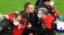 Flick seeking Kimmich replacement for Bayern half century