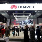 U.S. investigating Huawei for alleged trade secret theft: WSJ