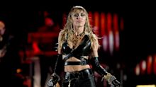 Miley Cyrus clarifies comments after saying she thought she had to be gay because 'all guys are evil'