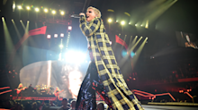 I took my 9-year-old daughter to her first concert — P!nk — and here's what happened